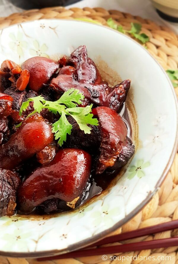 asian ladybug recipes from around the world jpg 1080x810