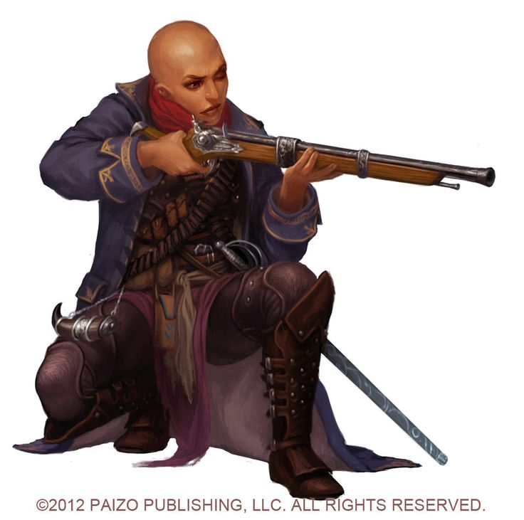Alkenstar Arms Dealer by *Akeiron on deviantART