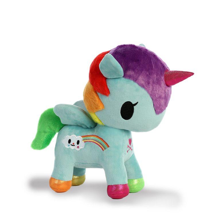 Tokidoki Pixie Unicorno