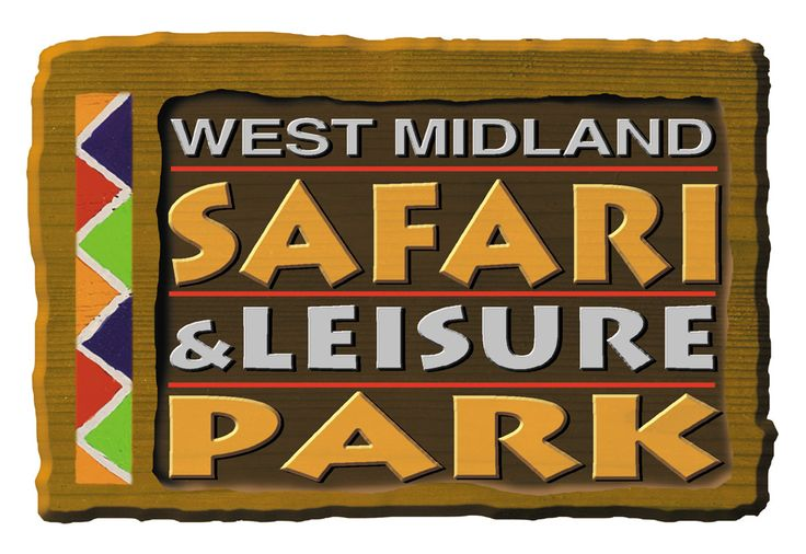 This is the third best wildlife park in the UK and inspires me in logo design and what makes it popular