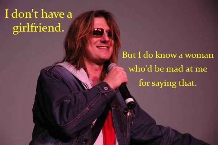 29 Insights of Humor and Wisdom From the Legend Mitch Hedberg - Cheezburger