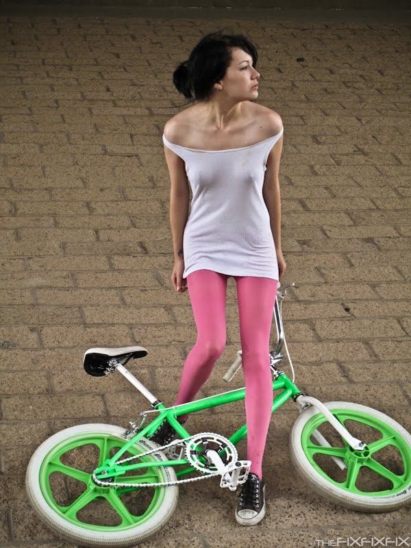 Real girls on real bikes | Cycle chicks | Pinterest | Bmx ...