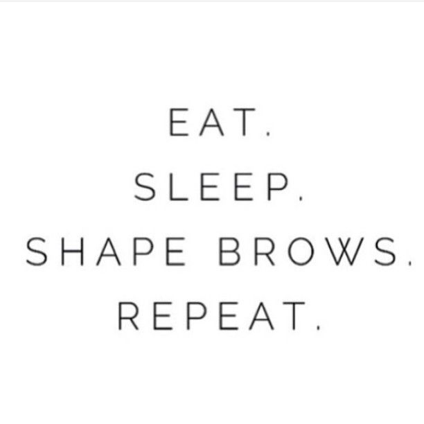 #quote we offer many treatments in our #brow #boutique for more details visit: www.thebeautycentrebraintree.co.uk/beauty/brow-boutique
