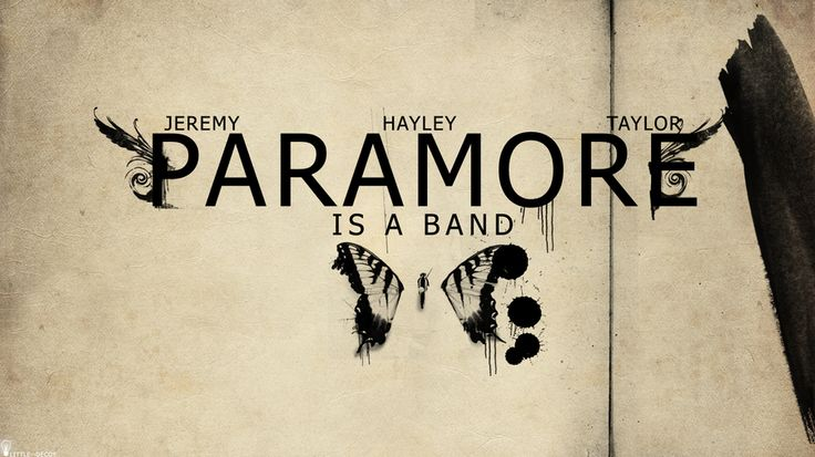 paramore part 2 - Google Search