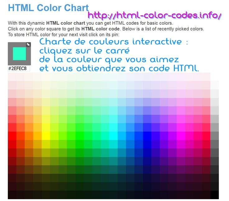 The 25+ best Hexadecimal chart ideas on Pinterest Color codes - html color code chart