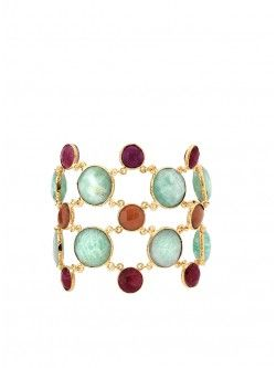 GAS BIJOUX / BRACELET LAGOON Disponible sur http://www.bymarie.fr/marques/gas-bijoux/bracelet-lagoon-or.html #gasbijoux #bijoux #jewellery #joaillerie #boheme #chic #bohemian #fashion #mode #paris #marseille #sainttropez #bymariestore