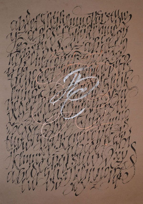 Manuscriptum 2012 (Exhibition in Kyiv ) by Alexander Kontarev, via Behance