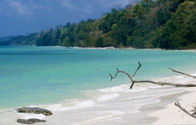 India's most remote state, the Andaman Islands are situated more than 1000km off the east coast in the middle of the Bay of Bengal, connected to the mainland...