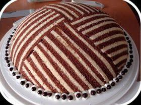 Geheime Rezepte: Kuppel Torte
