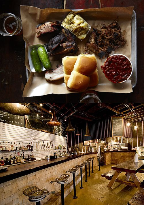 Fette Sau, Williamsburg - BBQ