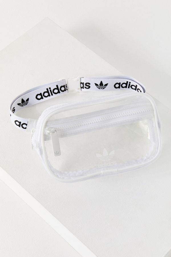 sneakers for cheap f881b 3428a adidas Originals Clear Belt Bag   Urban Outfitters