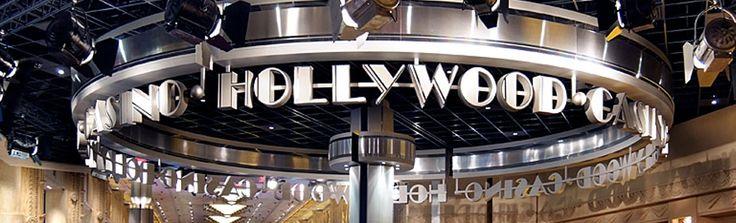 Hollywood casino indiana valet