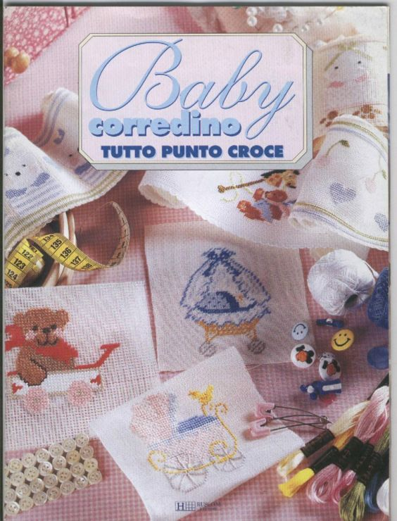 Gallery.ru / Фото #1 - Baby Corredino - KIM-3