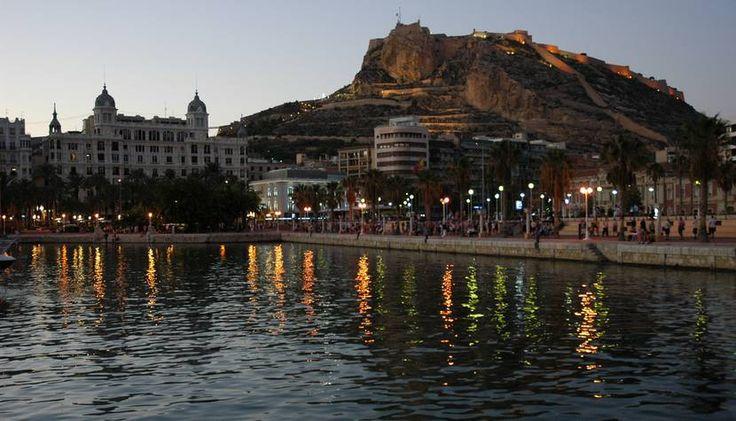 Alicante y sus mejores rutas de primavera - http://www.absolutalicante.com/alicante-y-sus-mejores-rutas-de-primavera/