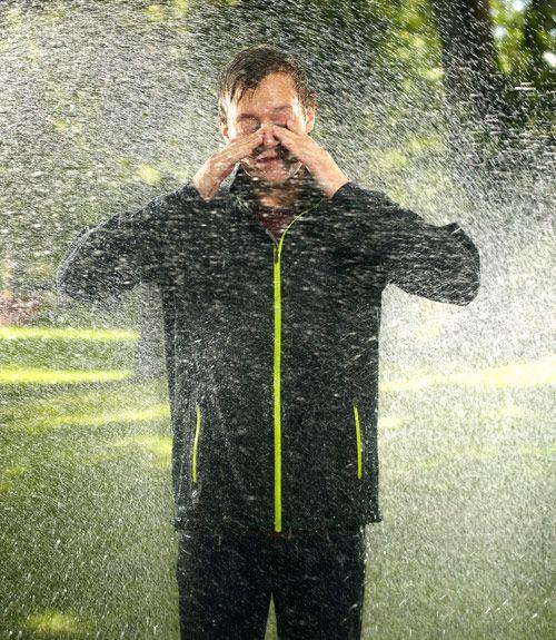 The Best Waterproof Jackets: Abusive Lab Test  - PopularMechanics.com