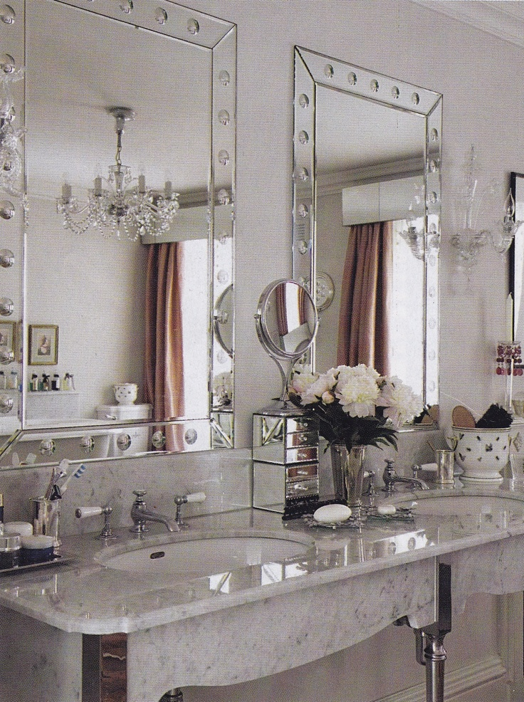 17 best images about glam master baths on pinterest