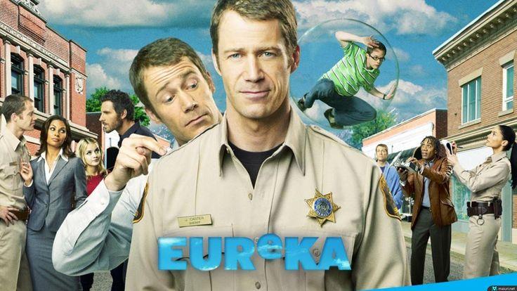 Eureka è un telefilm statunitense di fantascienza, trasmesso dal 2006 al 2012 sul network Sci-Fi Channel, poi diventato...
