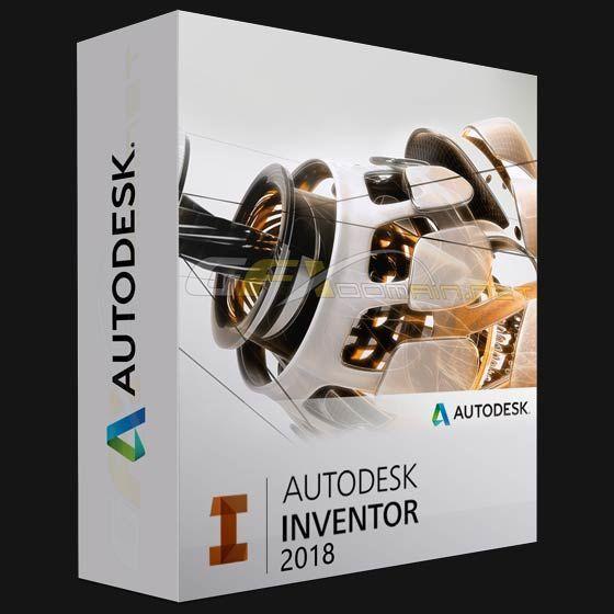 Autodesk Inventor Pro 2018 Crack + Keygen Full Download is an in