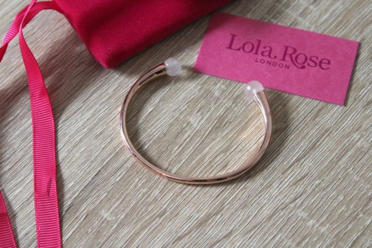 Lola Rose Bangle Watchshop.com