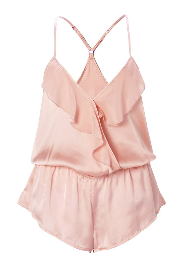 17 Best images about Jammies on Pinterest | Rompers, Pajamas and Silk