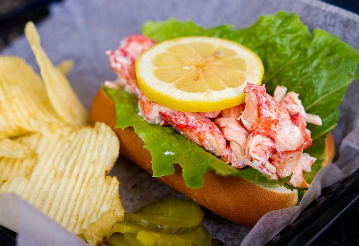 Best Places to Eat Near Acadia National Park