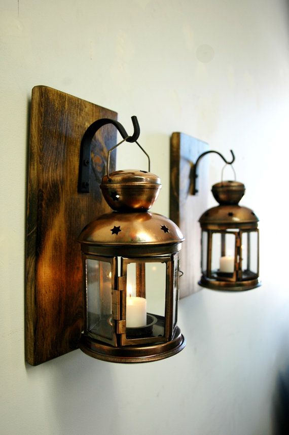 25 best ideas about copper lantern on pinterest lantern With best brand of paint for kitchen cabinets with yellow votive candle holders