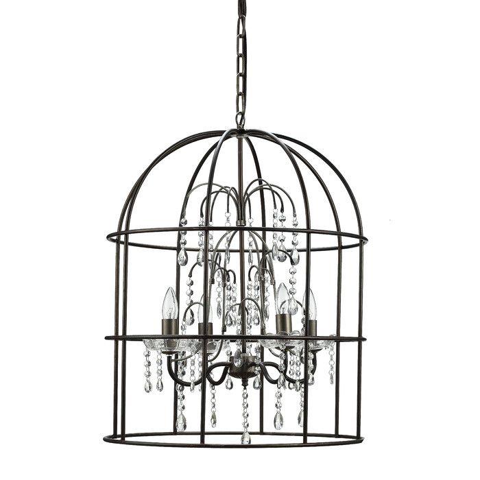 1000  ideas about birdcage light on pinterest