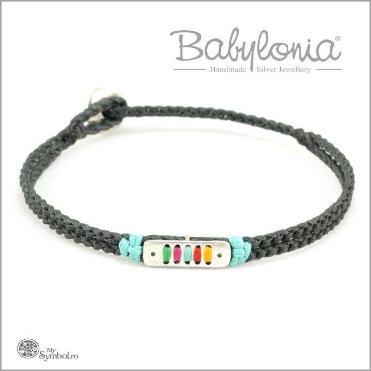 Babylonia bracelet
