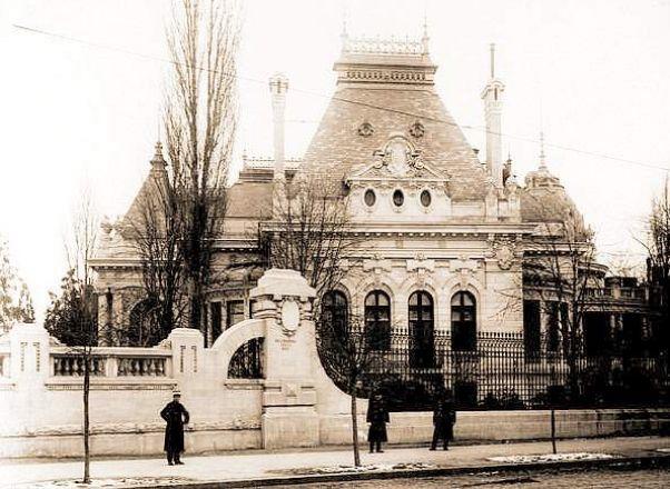 Adresa: Adresa test 25Anul constructiei: 1926Arhitect: Ghita PopescuDestinatie actuala: AmbasadaIstoric si fosti proprietari: A apartinut familiei Popescu.