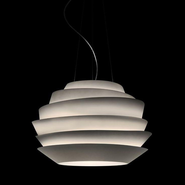 Le Soleil | Vicente Garcia Jimenez | Foscarini | SUITE NY