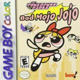 Featured Anytime Video Game: Powerpuff Girls Bad Mojo ... - GameBoy Color Pre-Owned: $5.42: Goodwill Anytime… Free Standard Shipping