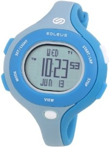 Best Buy Soleus Women's SR009491 Chicked Grey Digital Dial with Blue Polyurethane Strap Watch Find Best Deals - http://greatcompareshop.com/best-buy-soleus-womens-sr009491-chicked-grey-digital-dial-with-blue-polyurethane-strap-watch-find-best-deals
