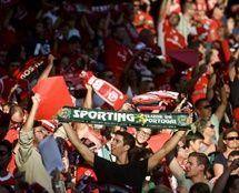 Seis adeptos identificados no rescaldo do Benfica-Sporting