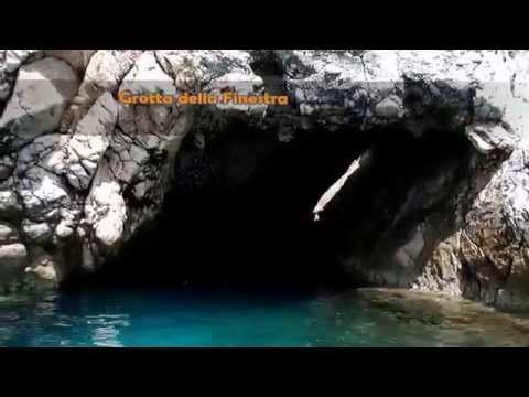 Scario - Grotte della Finestra e dell'Inferno - ExploreCilento