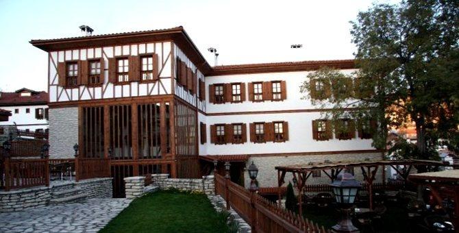 İmren Lokum Konak , Safranbolu, Karabük #Gezlong