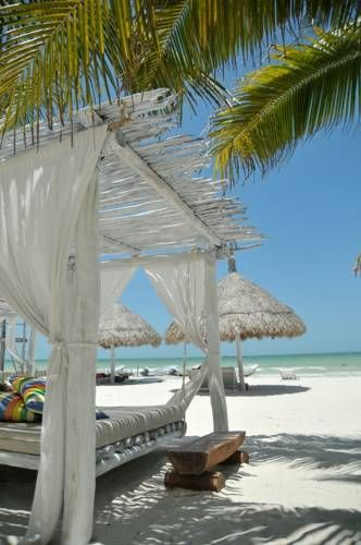 Isla Holbox, Cancun, Mexico