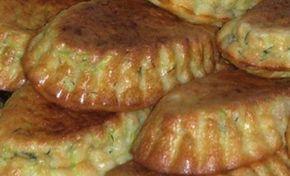 Zdravé muffiny pripravené z cukety s kyslou smotanou a cesnakom! Pripravené rýchlo a jednoducho! - Báječná vareška
