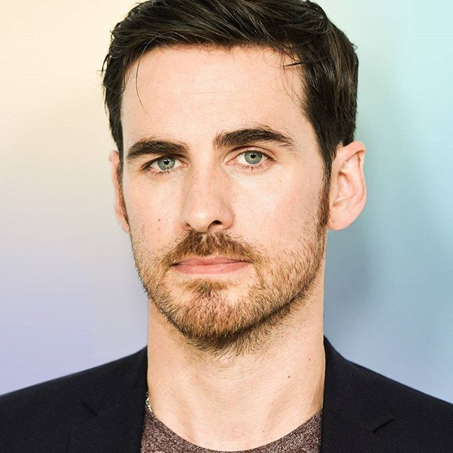 Colin odonoghue dating jennifer morrison 3