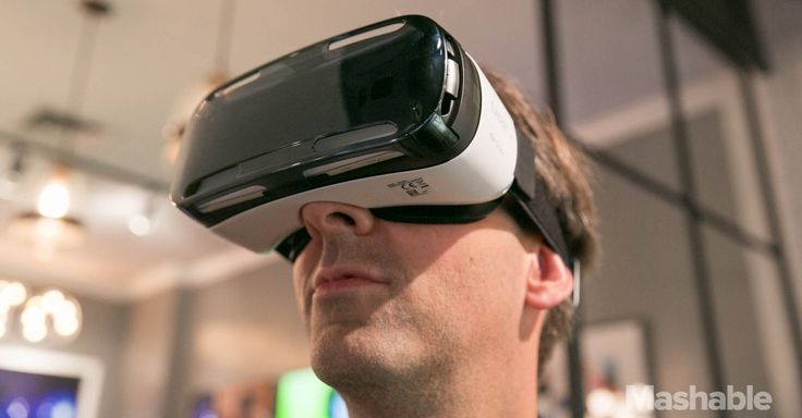 Samsung Gear VR - Samsung leaps into the virtual reality space -- with a little help from Oculus VR and a lot of help from the new Galaxy Note 4.