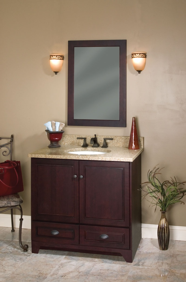 Bathroom Vanity Ensembles 118 best woodpro bath cabinetry images on pinterest | vanity ideas