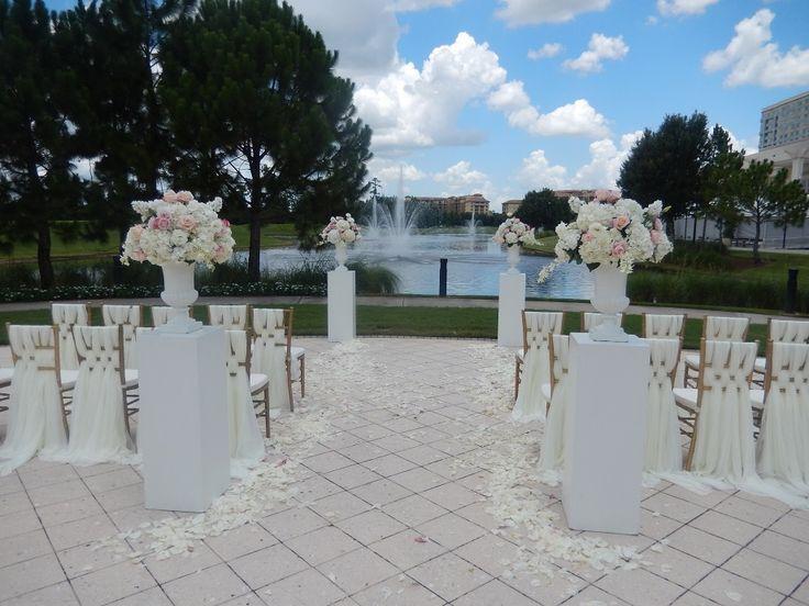 Wedding reception venues orlando