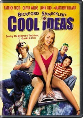 ❶ #NEW#HD Bickford Shmeckler's Cool Ideas (2006) download Free Full Movie without registering online streaming