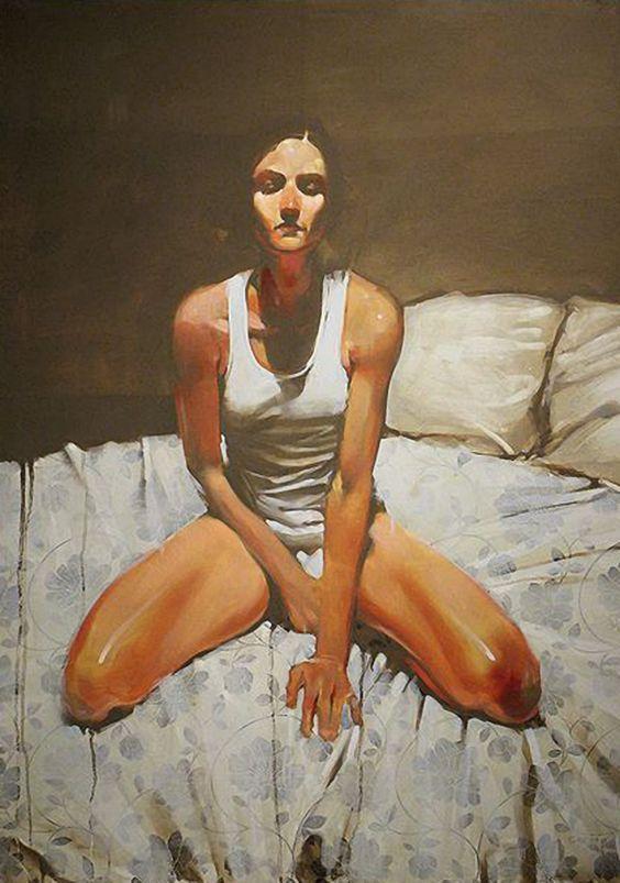 impressionism woman drape - Google zoeken