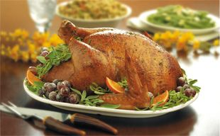 Tips for a perfect and cheap Thanksgiving turkey!
