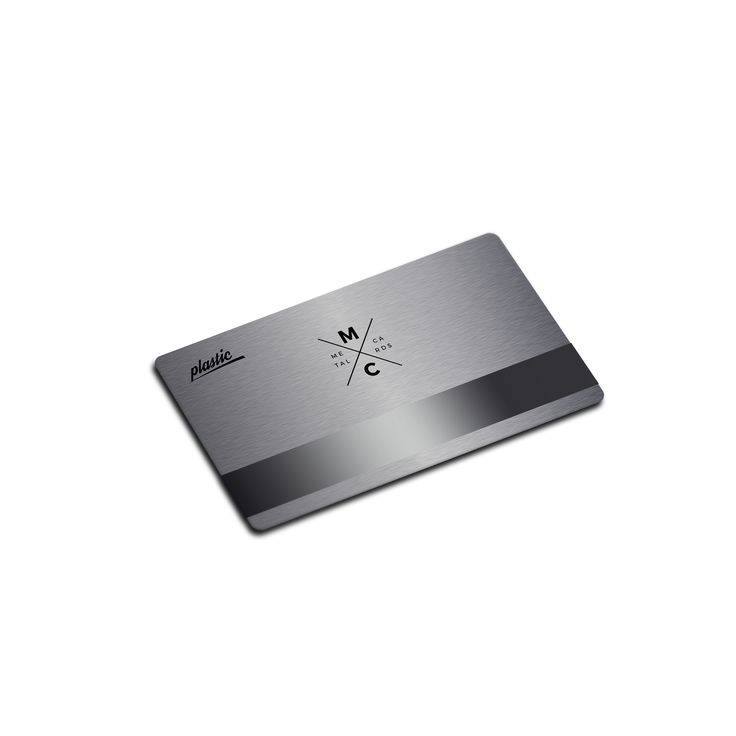 9 best metal business card buy now images on pinterest metal metal business card magnetic stripe browse metal business card collection free shipping worldwide reheart Gallery