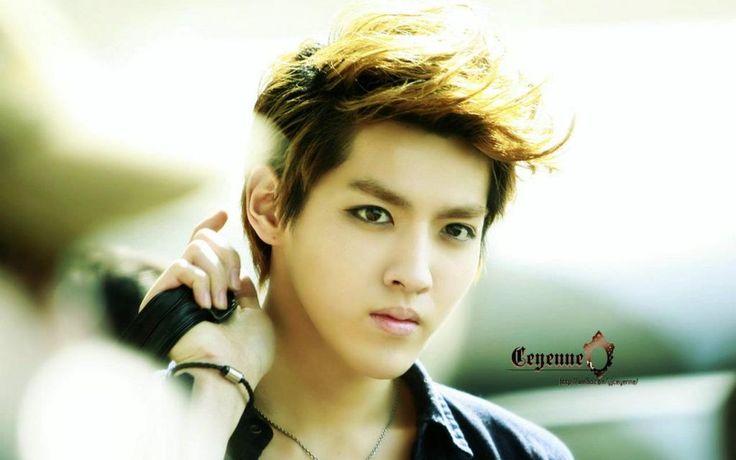 Kris From EXO   Kris Exo