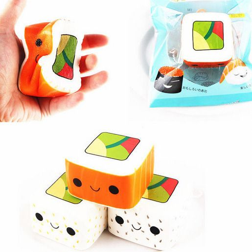 Hiinst Beauty Rabbit Slow Rising Cute Squishies Toy Squishes Stress Relief Toy For Kids Jan24 P30 The Latest Fashion Toys & Hobbies Gags & Practical Jokes