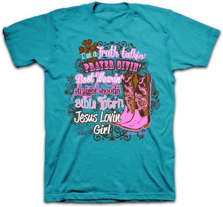 Mejores 203 imágenes de Cool Christian T-Shirts en ...