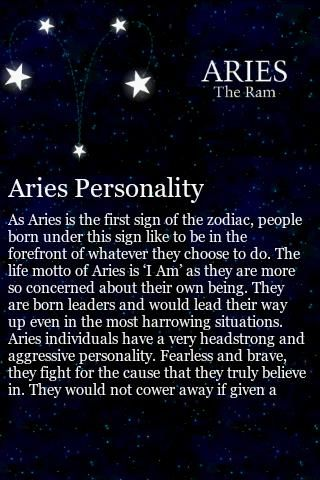 54 best images about Aries Quotes and Advice on Pinterest ...