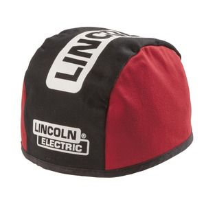 Welding Caps, Doo Rags, Beanies - Red Line | Lincoln Electric